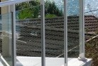 AllenviewGlass railings 4