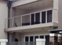 Kwikfynd Stainless Wire Balustrades allenview