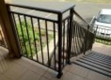 Kwikfynd Stair Balustrades allenview
